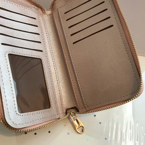 Marshalls Bags - Wallet purse with attachable straps